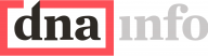 DNAinfo logo