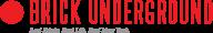 Brick Underground logo