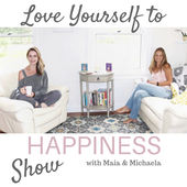 Love Yourself to Happiness Show logo