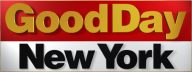 Good Day New York logo