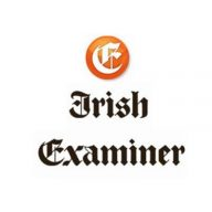 The Irish Examiner logo