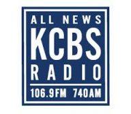 KCBS Radio Interviews Dr. Hershberg logo